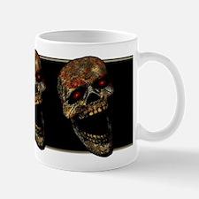 Laughing Death Mugs