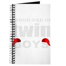 Twins dad Journal