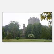 Cute Castles Decal