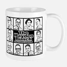 The Hayden Bunch 2015 Reunion Mugs
