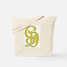 GD Tote Bag