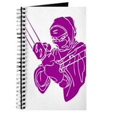 Ninja Shinobi Secret Agent Feudal Japan Wa Journal
