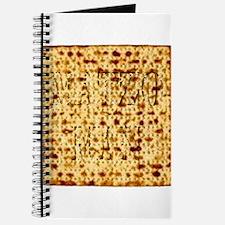 Matza Passover holiday Jewish Traditional Journal