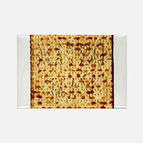 Matza Passover holiday Jewish Traditional Magnets