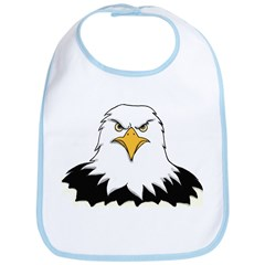 Eagles Bib