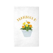 Marigold Area Rug