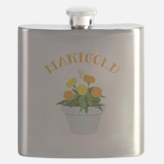 Marigold Flask