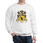 Revel Family Crest Sweatshirt