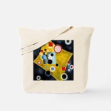 Cool Kandinsky Tote Bag