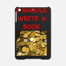 numismatist joke iPad Mini Case