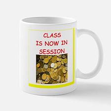 numismatist joke Mug