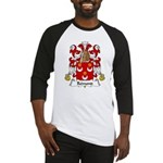 Remond Family Crest Baseball Jersey