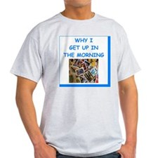 philately humor T-Shirt
