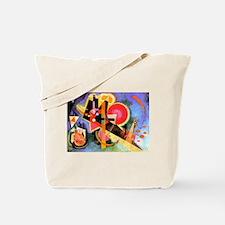 Kandinsky Tote Bag
