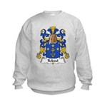 Reboul Family Crest  Kids Sweatshirt