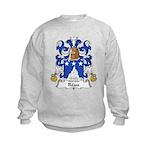 Reau Family Crest Kids Sweatshirt