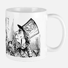 Alice Wonderland Children's Books Storybook 1 Mugs