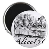 Alice150 Magnets