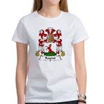Raynal Family Crest Women's T-Shirt