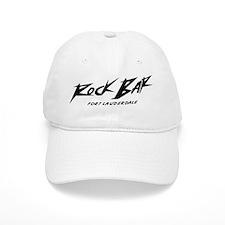 Cute Rock Baseball Cap