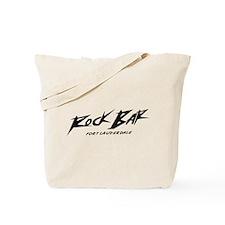 Funny Bar Tote Bag