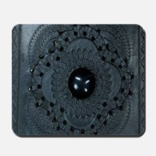 Leather Journal Mousepad