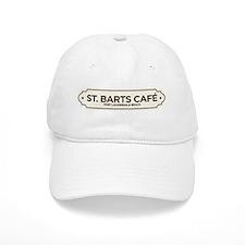 Cute Cafe Baseball Cap