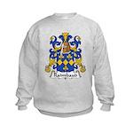 Raimbauld Family Crest Kids Sweatshirt