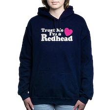 Cute Sexy Women's Hooded Sweatshirt