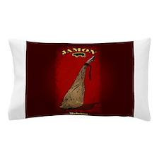 jamon Pillow Case