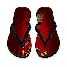 jamon Flip Flops
