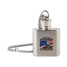 08 Van Buren Flask Necklace