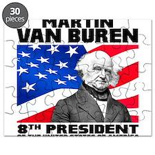 08 Van Buren Puzzle