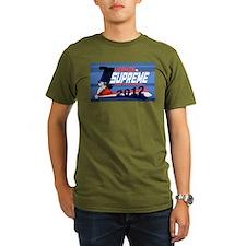 Unique Politician T-Shirt