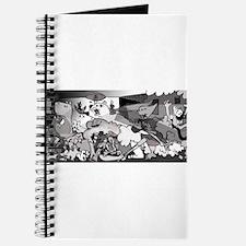 Guernicaracas Journal