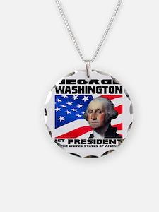 01 Washington Necklace