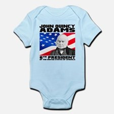 06 JQ Adams Infant Bodysuit