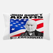 06 JQ Adams Pillow Case