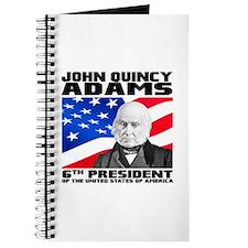 06 JQ Adams Journal