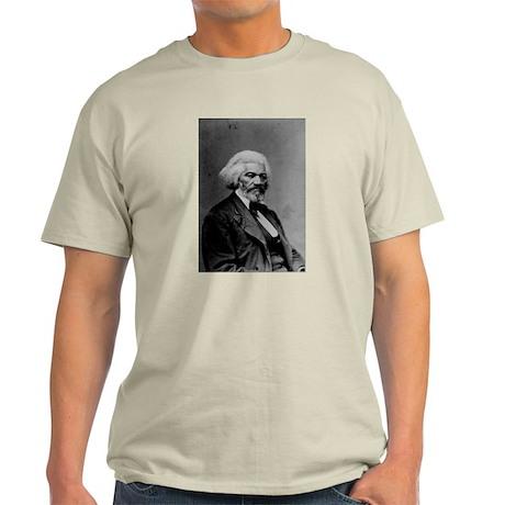 Frederick Douglas Light T-Shirt