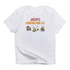 Cute Builder Infant T-Shirt