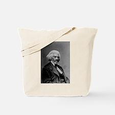 Frederick Douglas Tote Bag