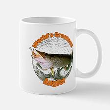 World's greatest angler Mug