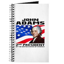 02 Adams Journal