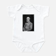 Robert E Lee (2) Infant Bodysuit