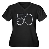 50th birthday Plus Size