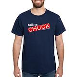 Chuck Tops