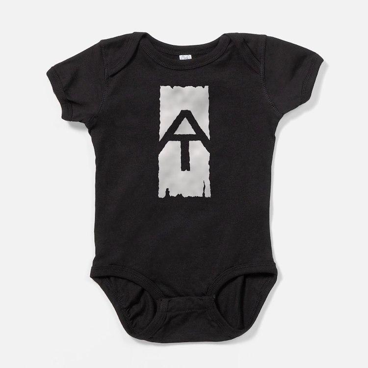 Cute Blaze Baby Bodysuit
