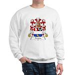 Pinson Family Crest Sweatshirt