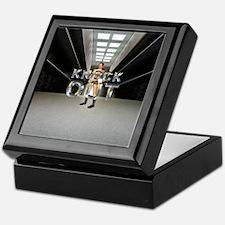 Pataki for President Keepsake Box